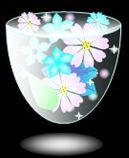 FlourGlass